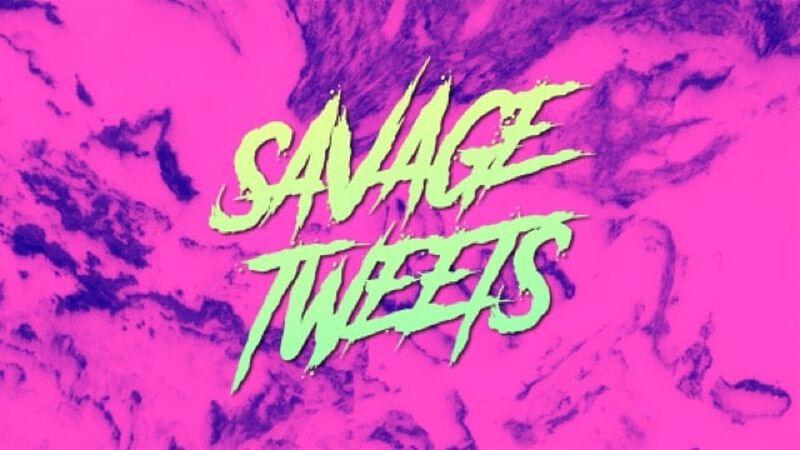 Savage Tweets: Wendy's Edition