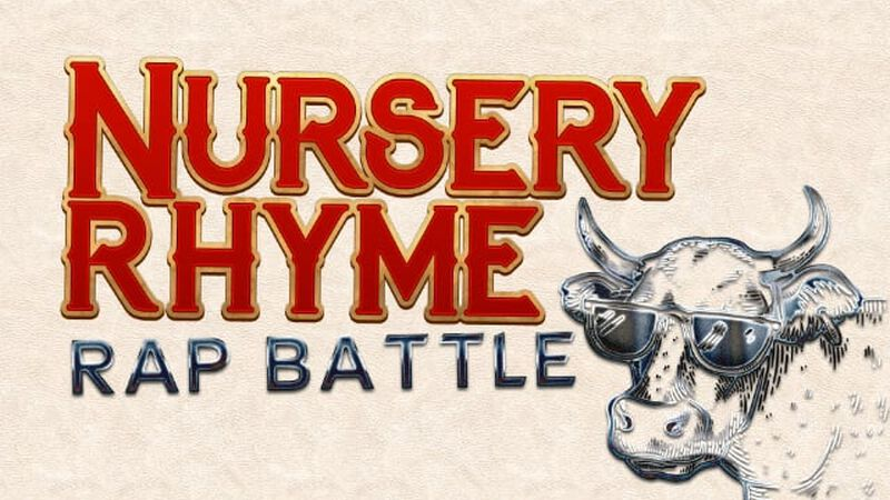Nursery Rhyme Rap Battle
