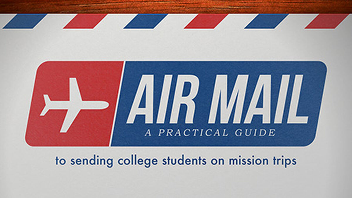 Air Mail image number null
