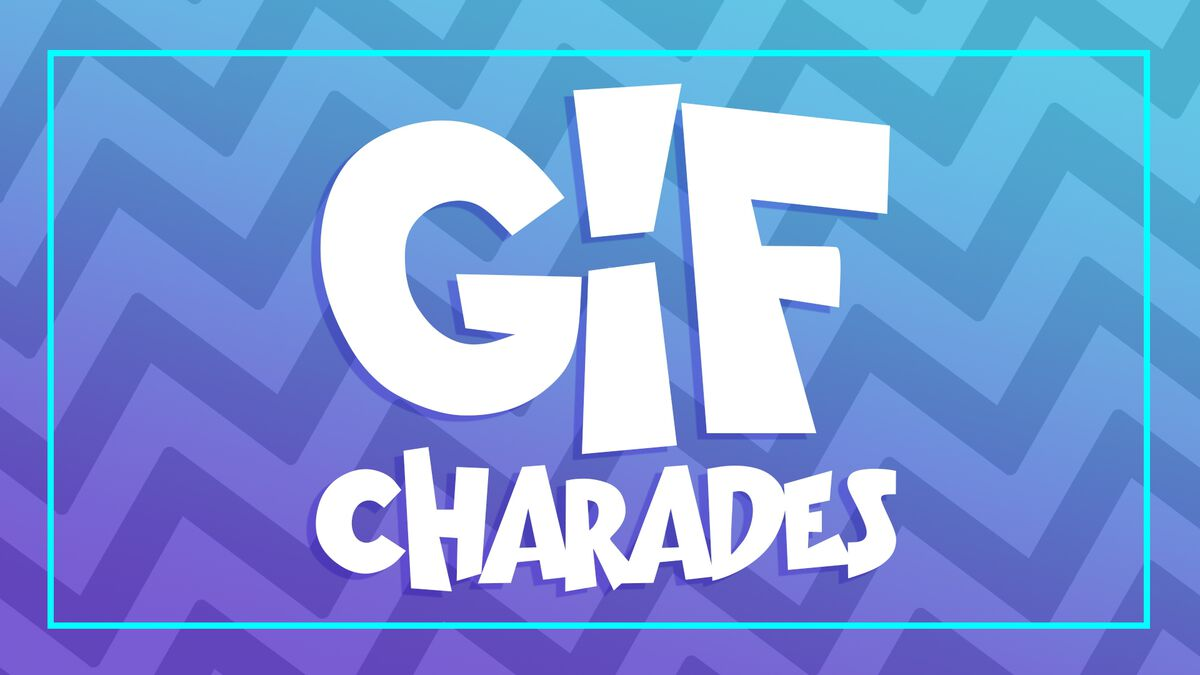 Gif Charades image number null