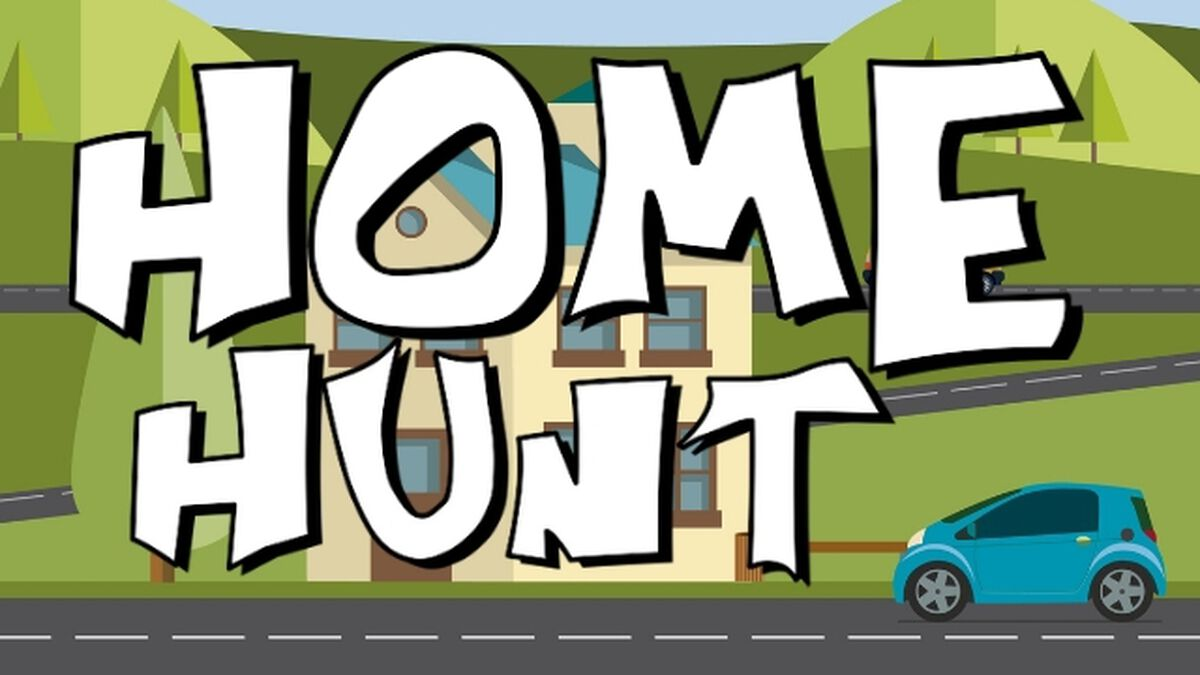 Home Hunt image number null