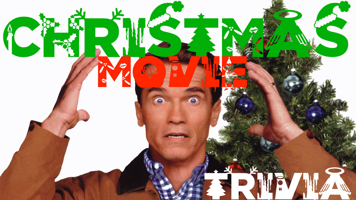 Christmas Movie Trivia image number null
