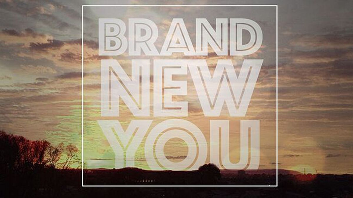 Brand New You image number null