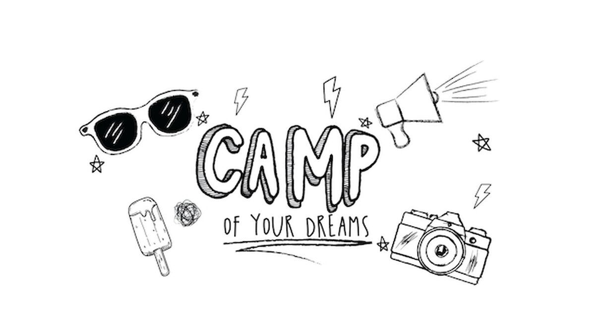Summer Camp Of Your Dreams: A Camp Alternative image number null