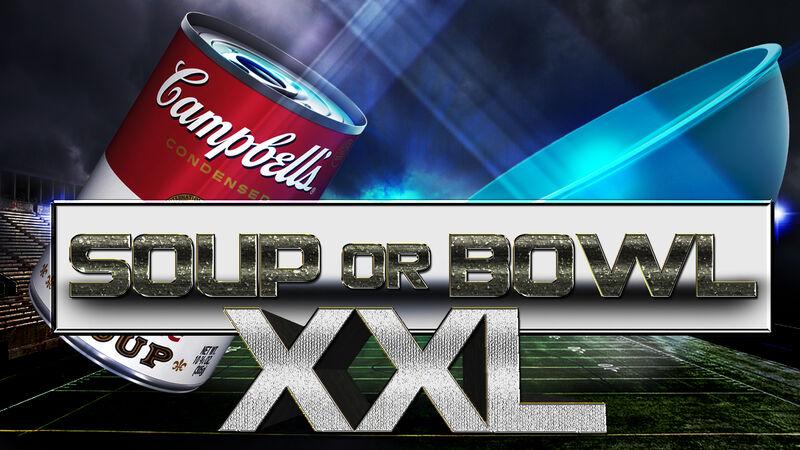 Soup Or Bowl XXL