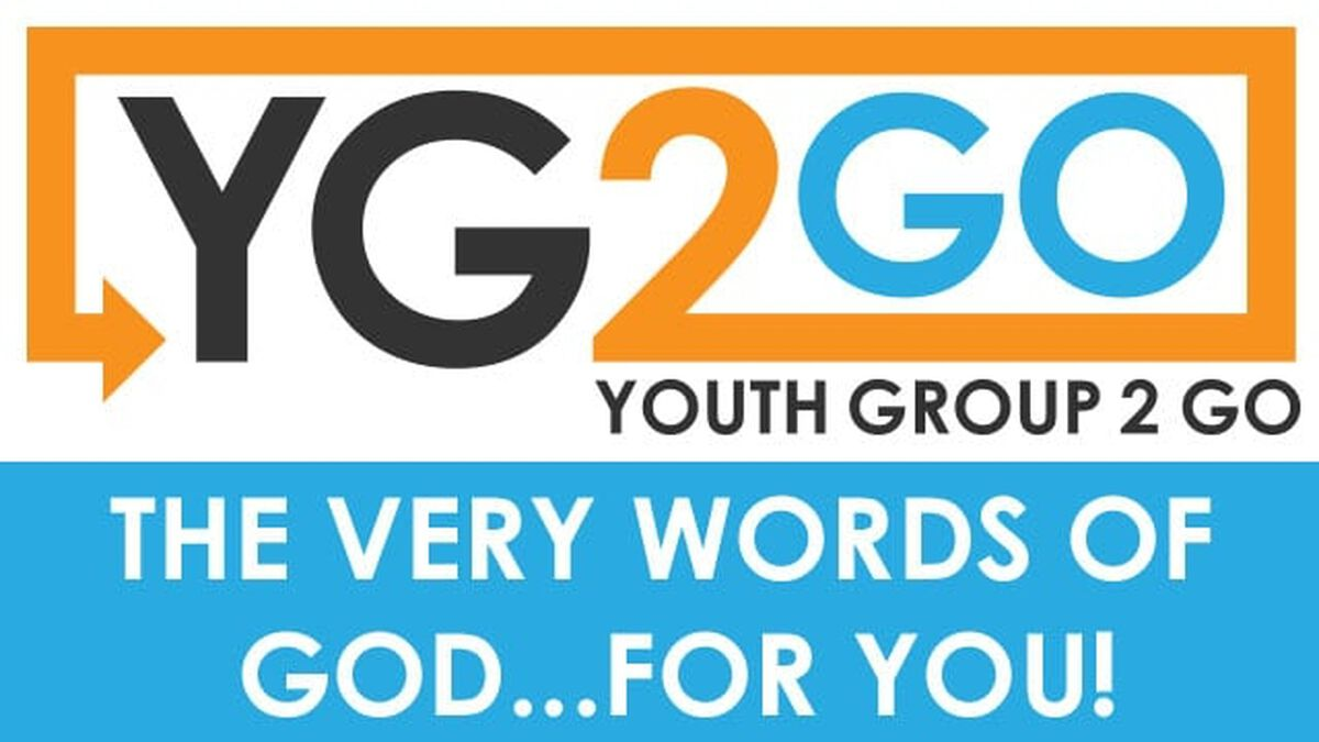 The Very Words of God…For You! image number null