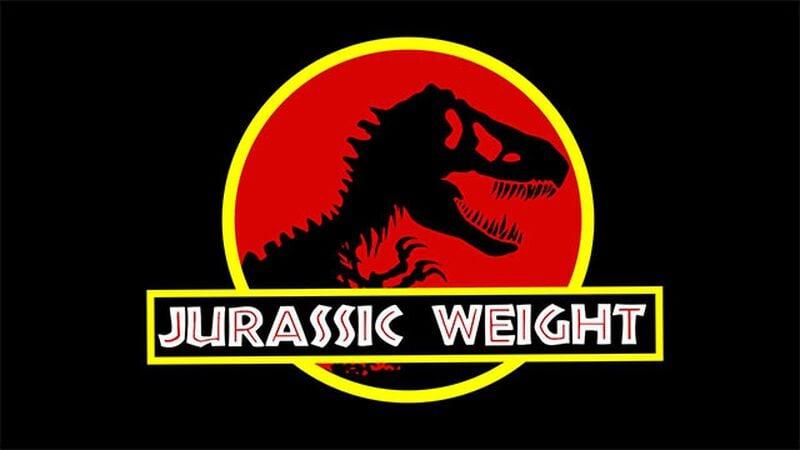 Jurassic Weight