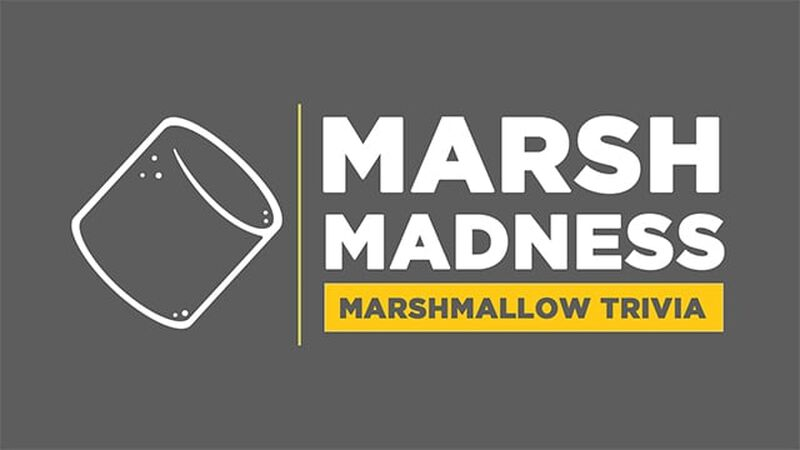 Marsh Madness - Marshmallow Trivia