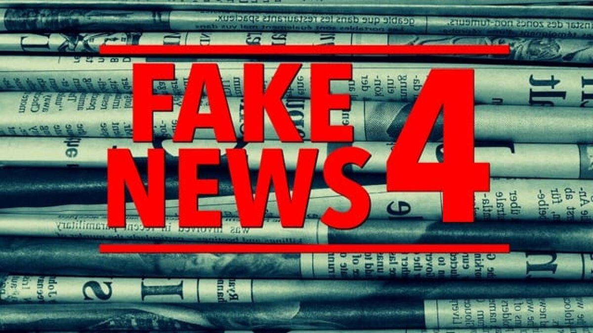 Fake News Fourth Edition image number null