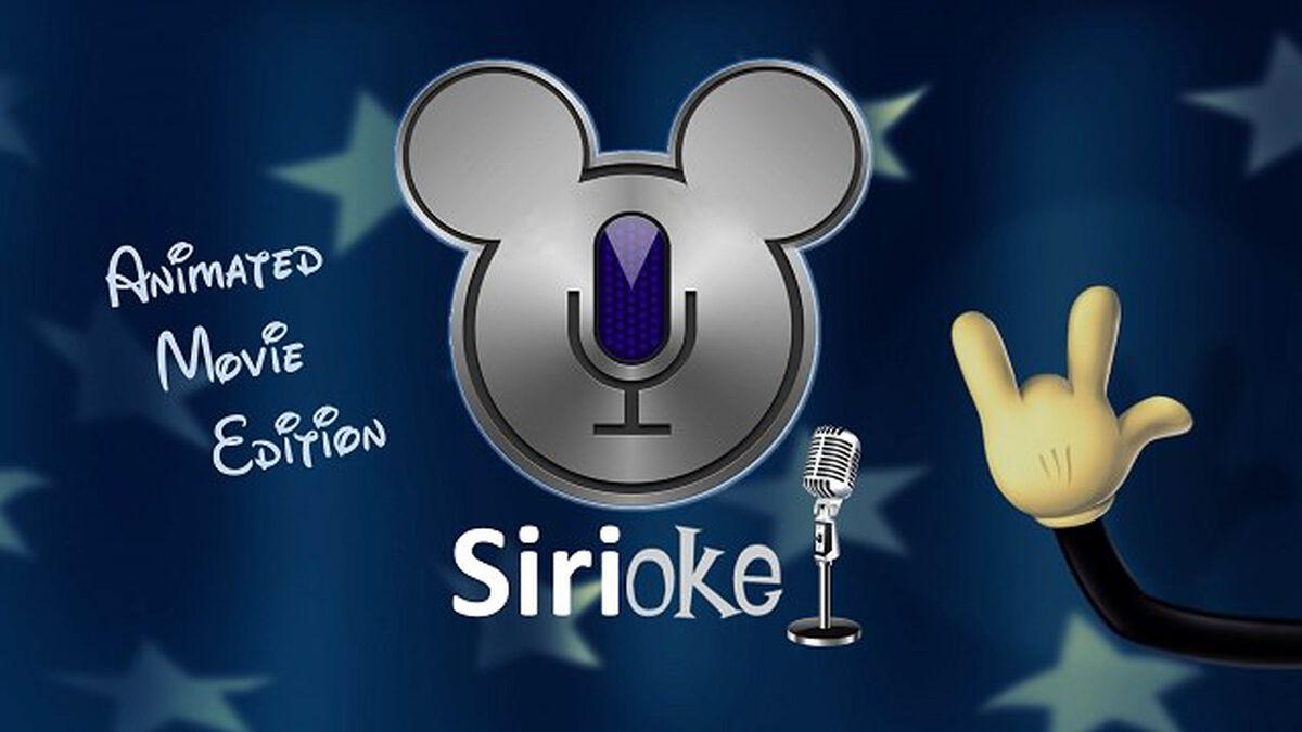 Sirioke - Animated Movies Edition image number null