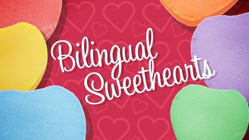 Bilingual Sweethearts