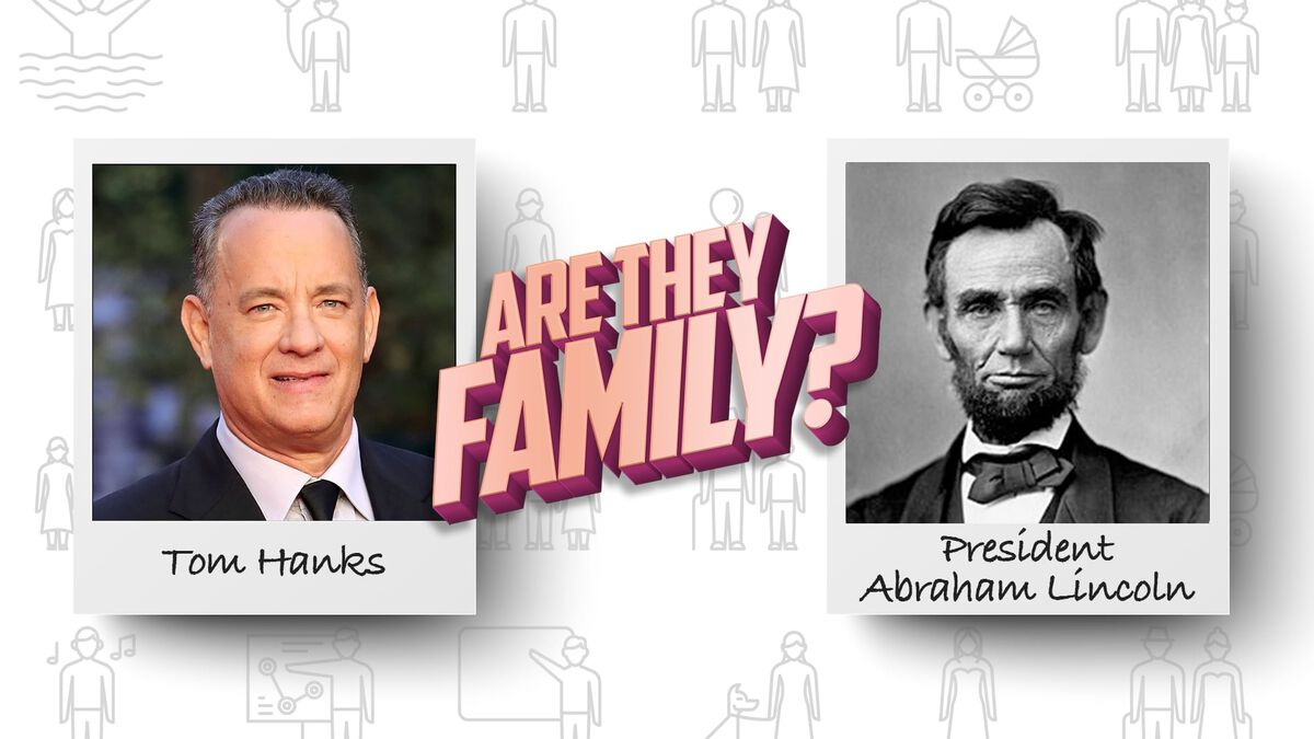 Are They Family? image number null