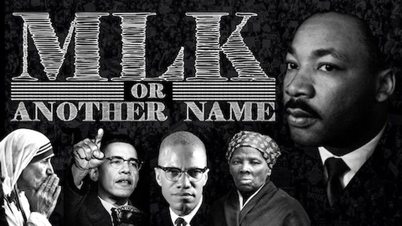 MLK or Another Name?