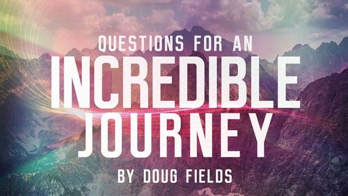 Questions for an Incredible Journey image number null