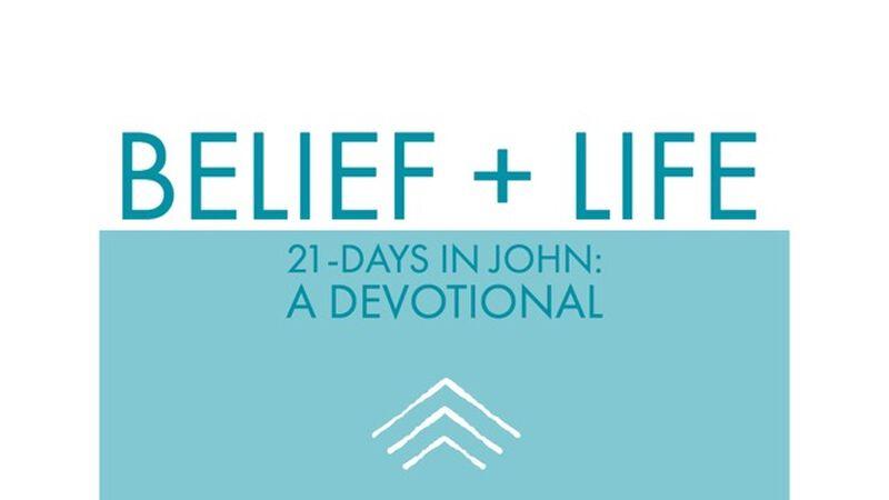 Belief + Life