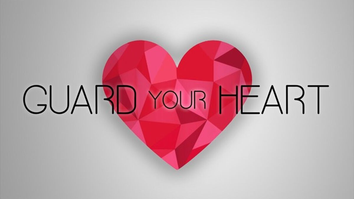 Guard Your Heart image number null