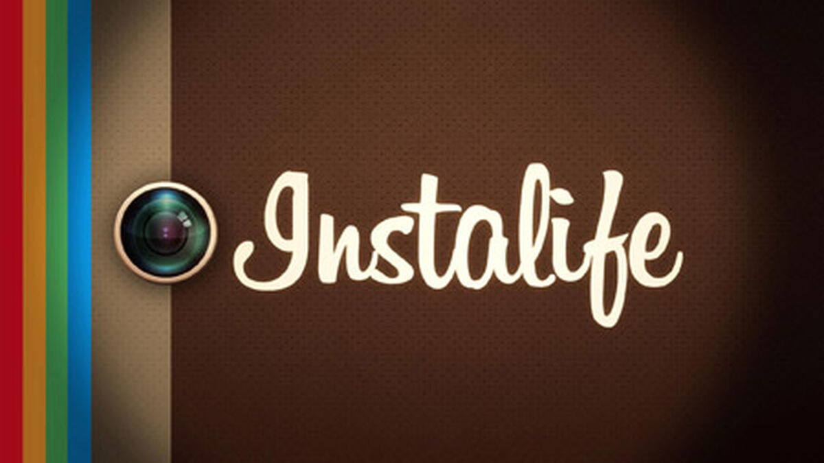 Instalife image number null