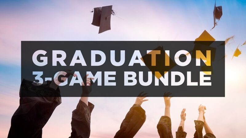 Graduation Game Bundle