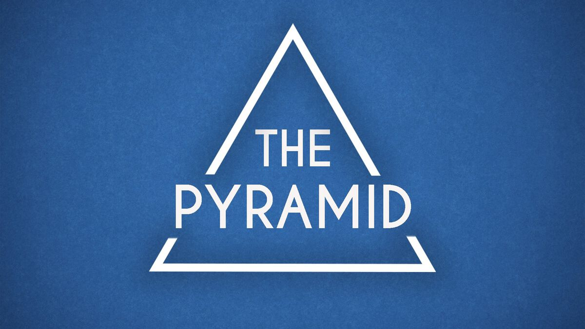 The Pyramid image number null