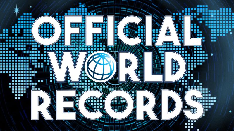 Official World Records