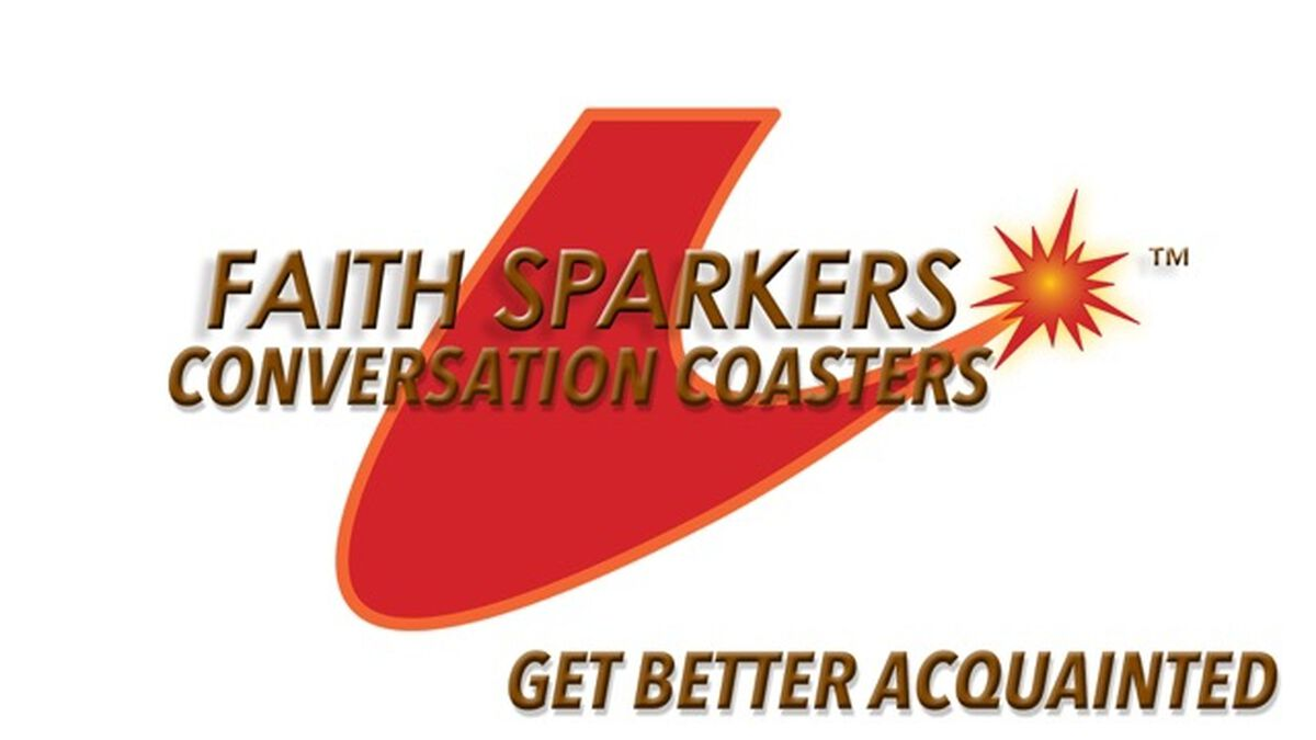 Get Better Acquainted Conversation Coasters -- Volume 1 image number null