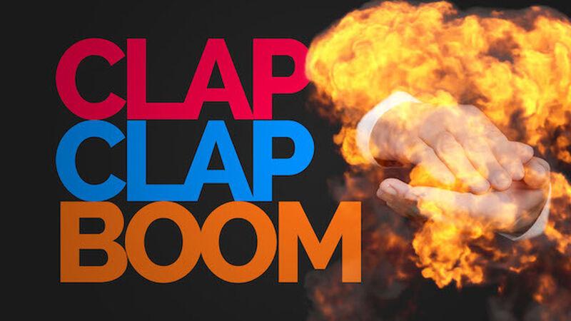 Clap Clap Boom