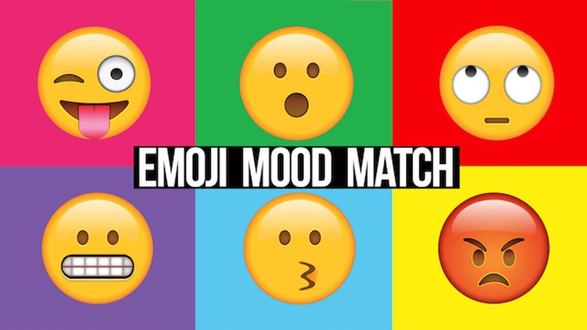 Emoji Mood Match image number null