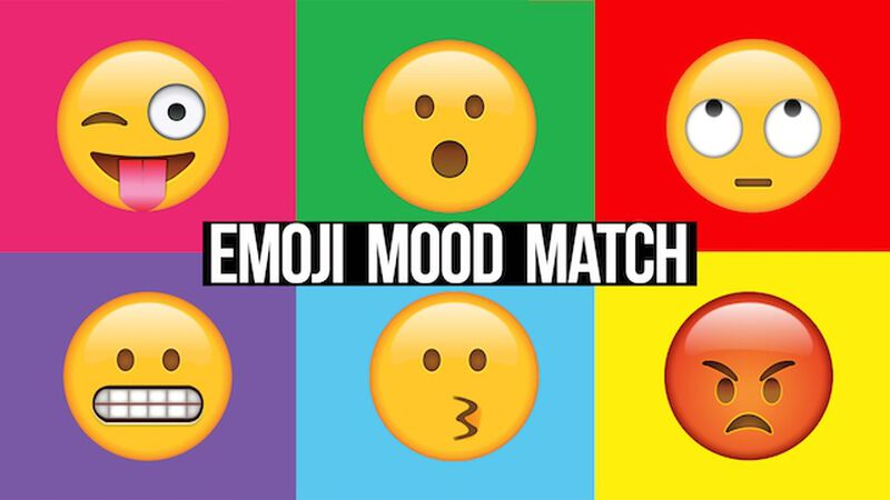 Emoji Mood Match