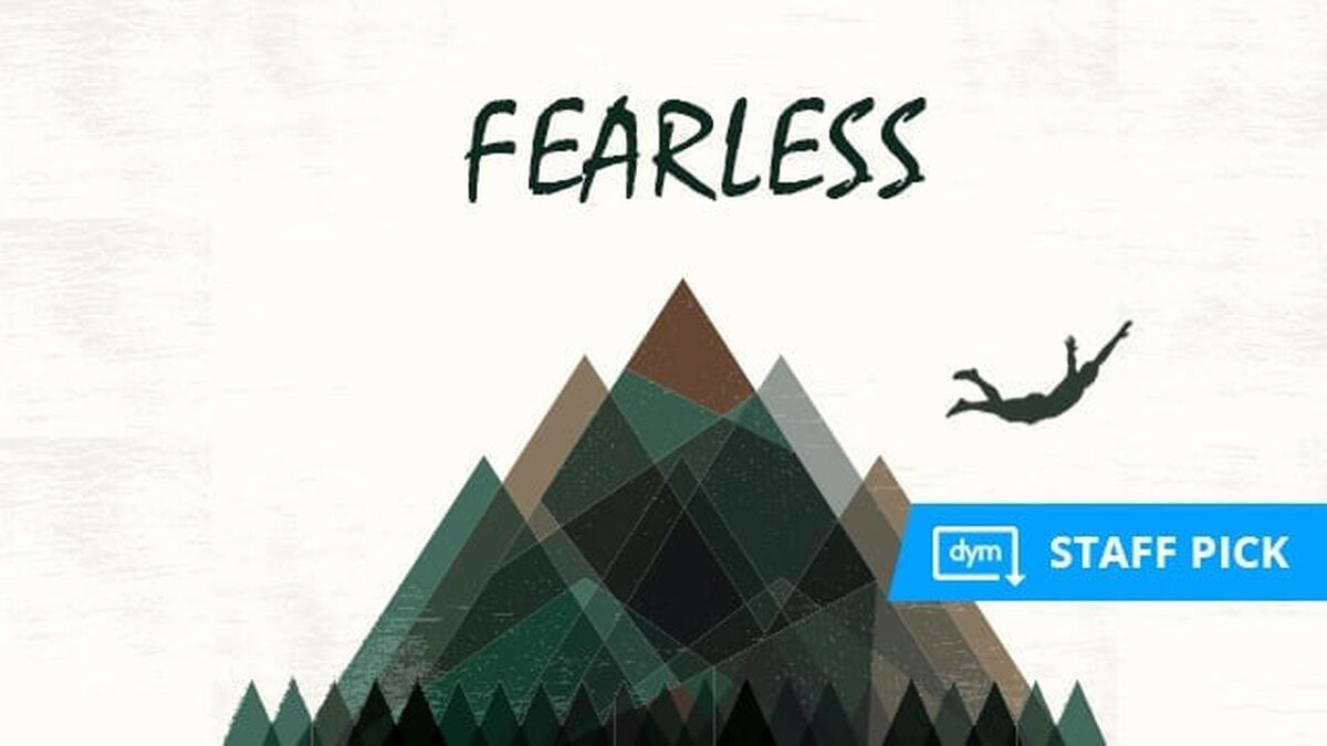 Fearless Retreat image number null