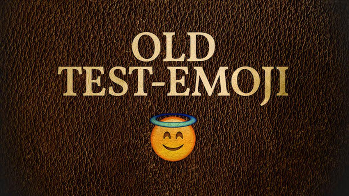 Old Test-Emoji image number null
