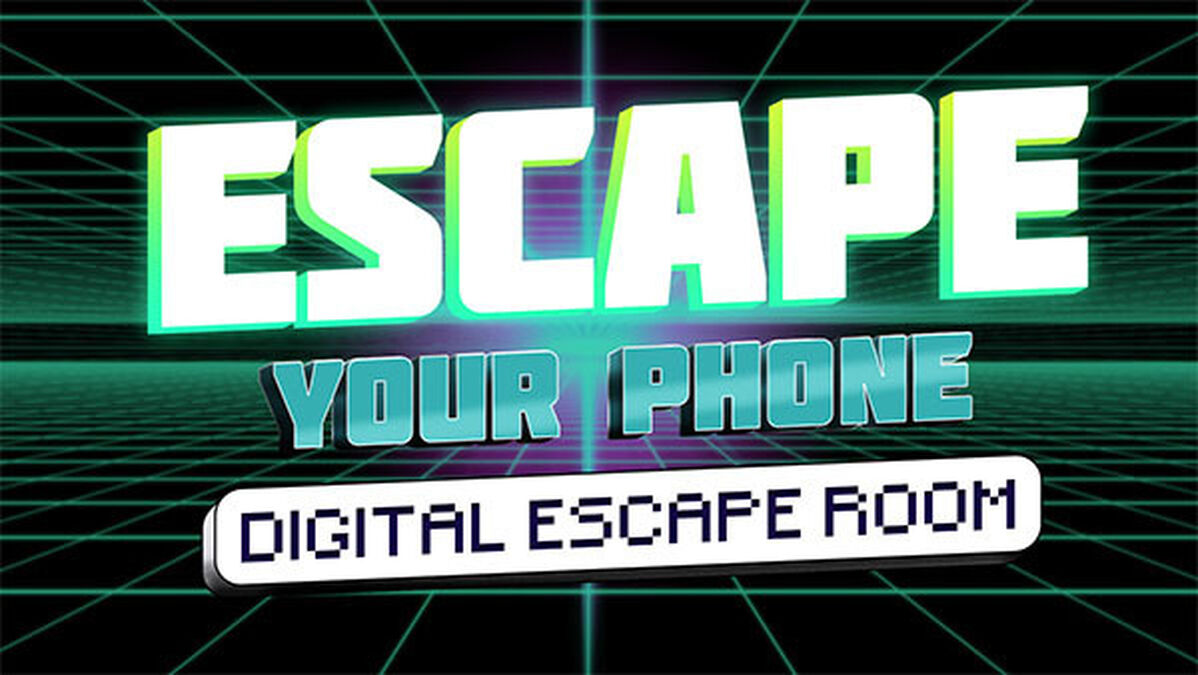 Escape Your Phone: Digital Escape Room image number null