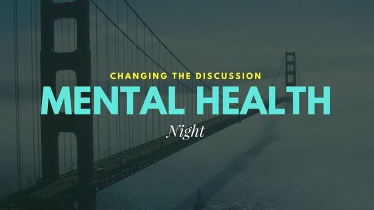 Mental Health Night image number null