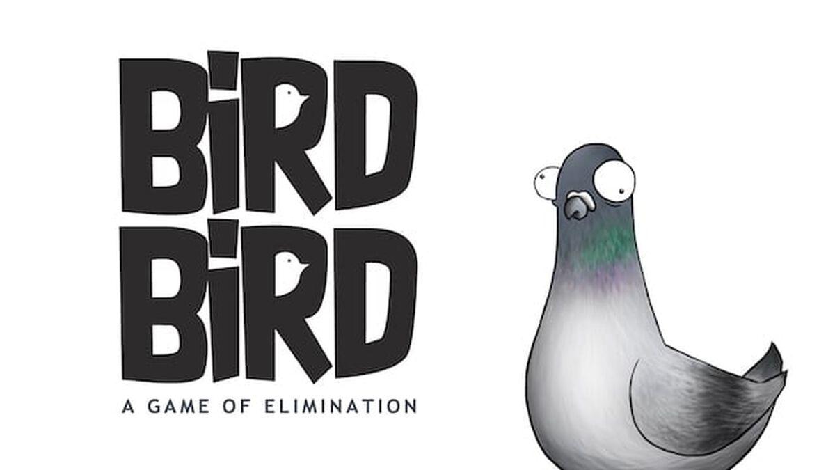 Bird Bird image number null