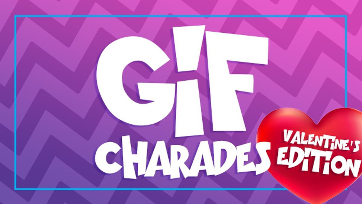 Gif Charades Valentine's Edition image number null