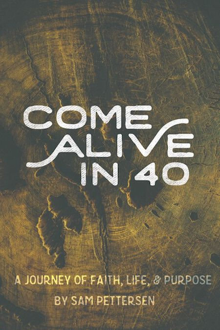 Come Alive in 40 image number null
