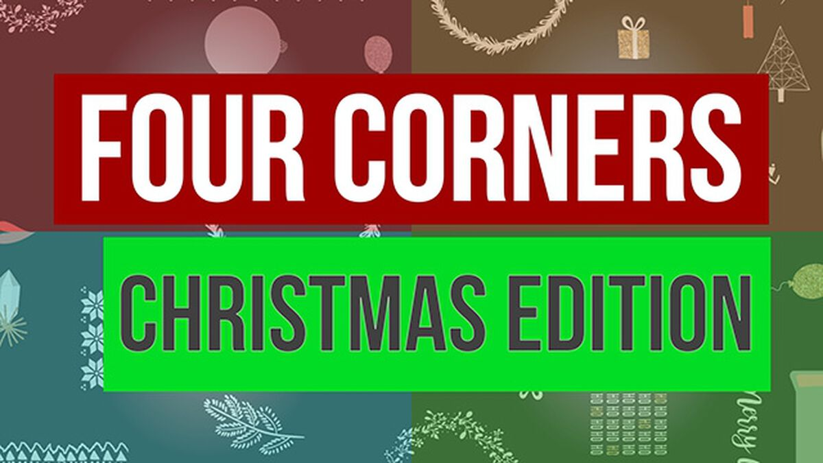 Four Corners – Christmas Traditions image number null