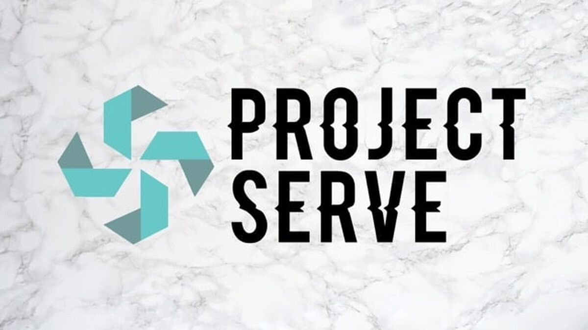 Project Serve image number null