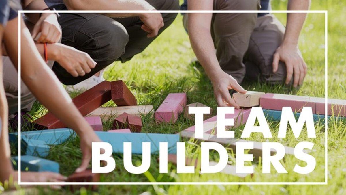 Team Builders image number null