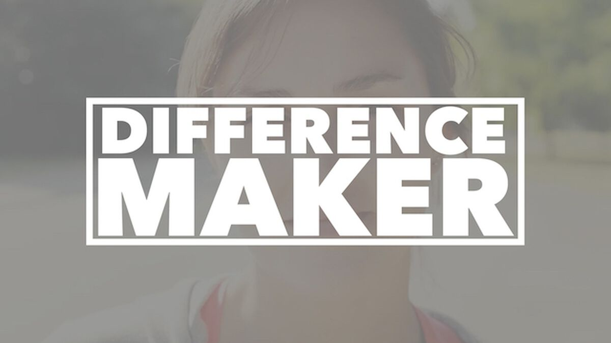 Difference Makers image number null