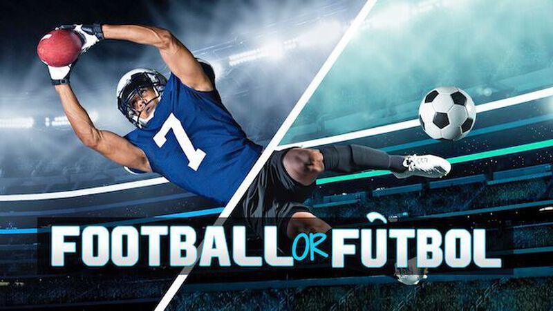Football or Futbol