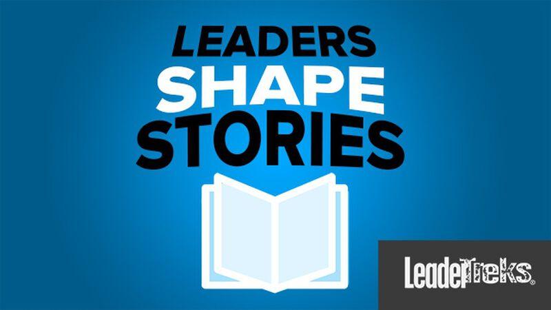 Student Leaders Shape Stories