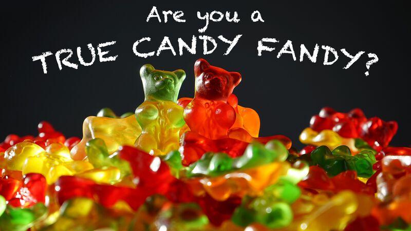 Candy Fandy