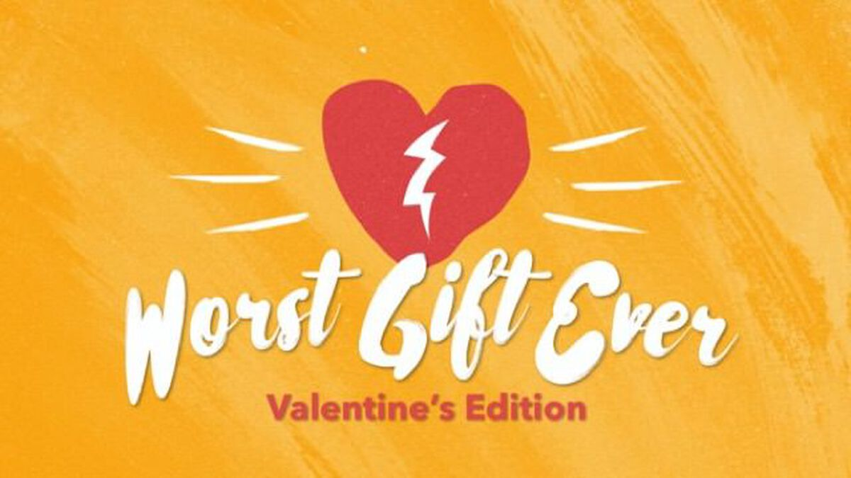 Worst Gift Ever: Valentine's Edition image number null