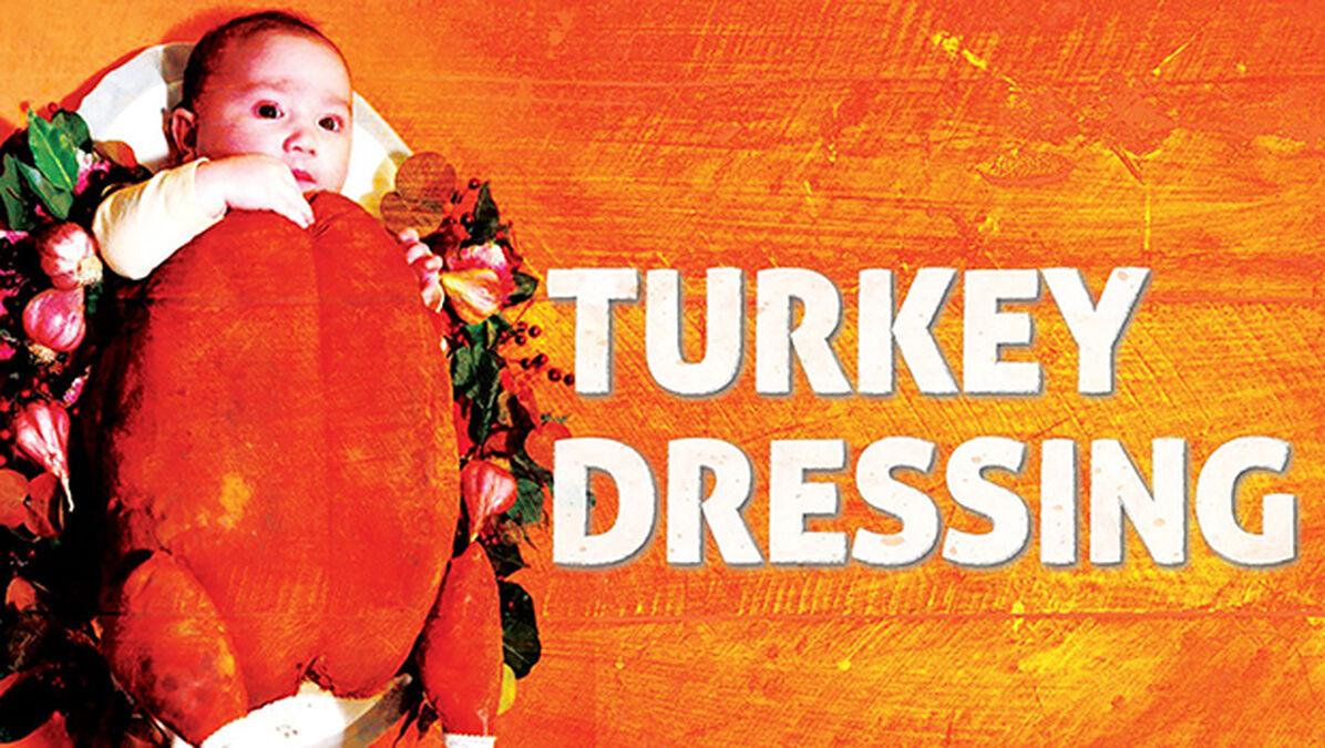 Turkey Dressing image number null
