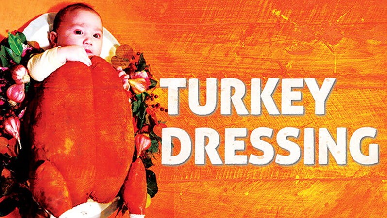 Turkey Dressing