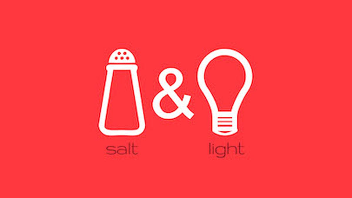 Salt & Light Challenge image number null