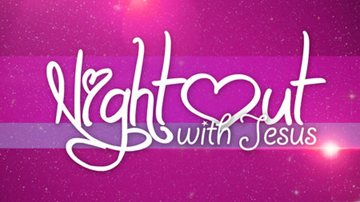 Night Out With Jesus image number null