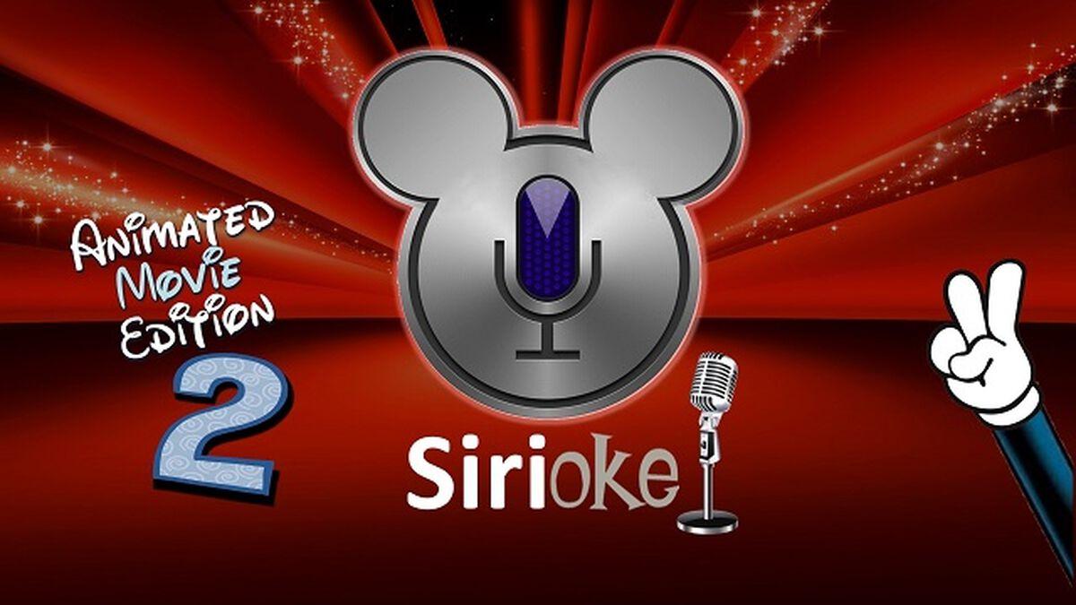 SIRIOKE: Animated Movies 2 image number null