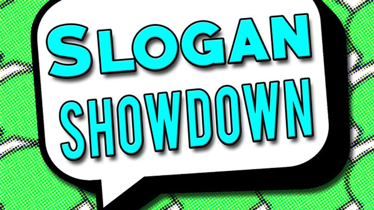 Slogan Showdown image number null