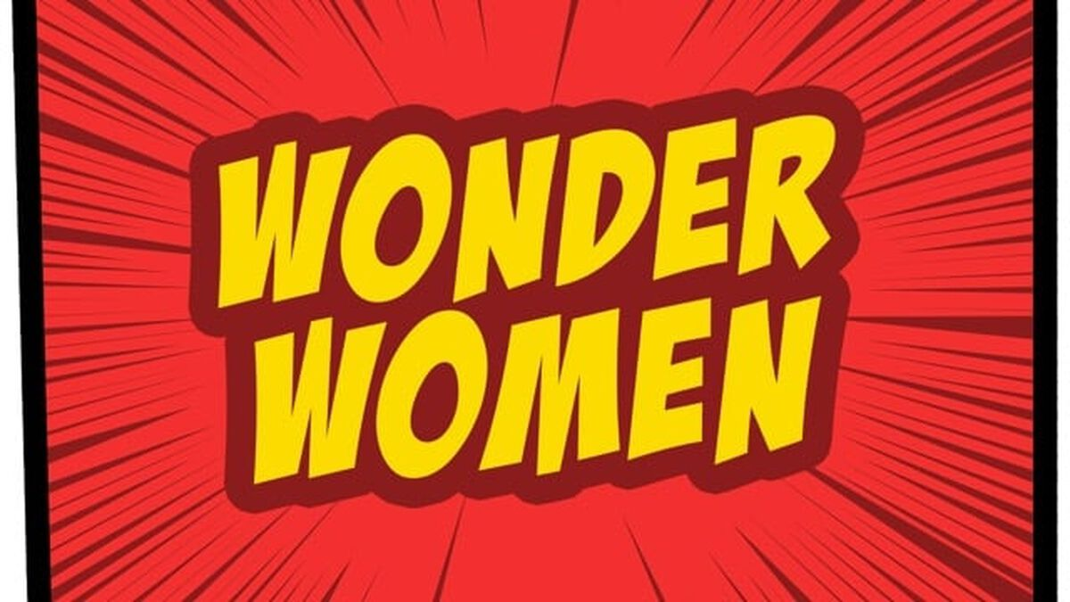 Wonder Women image number null